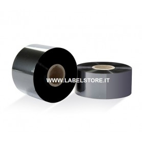 RIBBON 60x300 mt CERA standard ink OUT - Conf. 18 pz