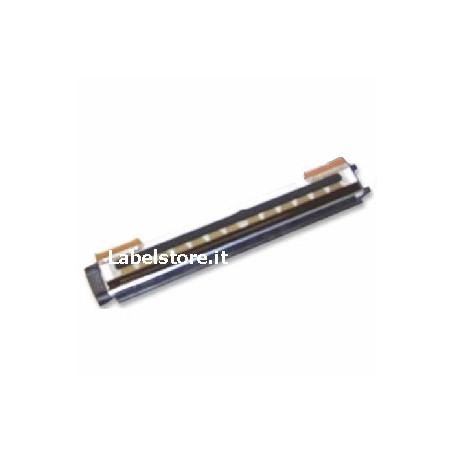 Testina termica per stampante Zebra TLP2844 8 Dot 203 dpi