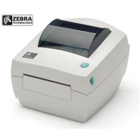 Stampante Zebra GC420D Termico diretto 203 Dpi Parallela Seriale e USB