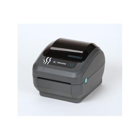 Stampante Zebra GK420d Termico USB & 10/100 Ethernet