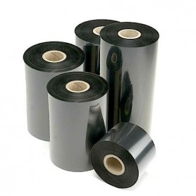 RIBBON mm 110x300 mt CERA Ink OUT - 1 pz
