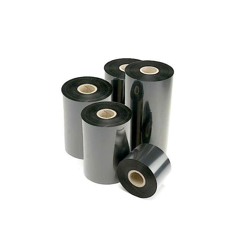RIBBON mm 110x300 mt CERA Ink OUT - 1 pz