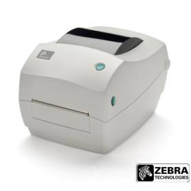 Stampante Zebra GC420T Trasferimento termico USB-RS232-Parallela
