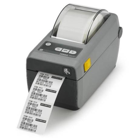 Stampante Zebra ZD410 termico diretto USB