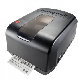 STAMPANTE HONEYWELL PC42T CON SOFTWARE PER STAMPARE