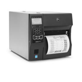 Stampante Zebra ZT420 300 Dpi (12 dot) Trasferimento Termico, BT, Ethernet,USB
