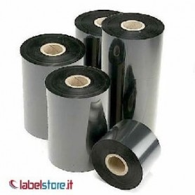RIBBON 110x450 mt CERA PREMIUM Ink OUT - Conf.10 pz