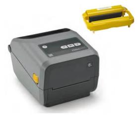 Stampante Zebra ZD420 - Trasferimento Termico con CARTUCCIA USB 203 Dpi