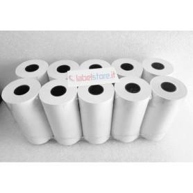 Rotoli carta termica PER stampanti portatili