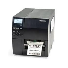Stampante per etichette Toshiba B-EX4T1 Usb Ethernet