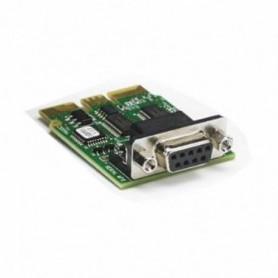 Zebra modulo aggiuntivo RS232 Seriale per stampante ZD420T desktop