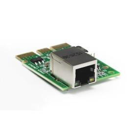 Kit Zebra Ethernet modulo aggiuntivo per stampante ZD420T desktop