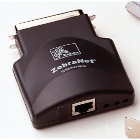 Zebranet Print Server 10/100 esterno per stampantI Zebra