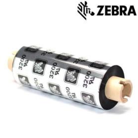 Ribbon Zebra mm 84x74mt CERA RESINA Premium