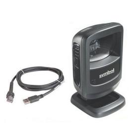 Scanner di codici a barre Zebra DS9300 a presentazione usb per i barcode 1D/2D