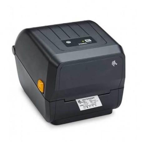 Stampante Zebra ZD220t Trasferimento Termico 203 Dpi Usb per stampa etichette