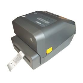 Stampante Zebra ZD420t Trasferimento Termico con taglierina per stampa etichette composizioni tessili