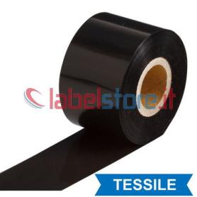 RIBBON mm 40x210 Mt RESINA TESSILE ODX 2811 alta qualità di stampa