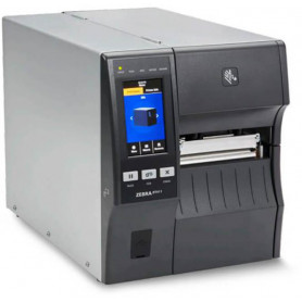 Stampante Zebra ZT411 ZPL 300 dpi (12 Dot) Ethernet-Seriale-USB