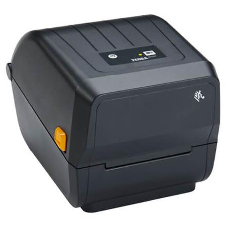 Stampante Zebra ZD230T Trasferimento Termico 203 Dpi Usb per stampa etichette