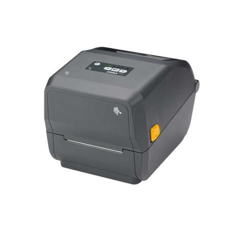 Stampante Zebra ZD421t Trasferimento Termico 300 Dpi 12 dot Usb per stampa etichette ZD4A043-30EE00EZ