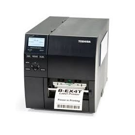 Stampante per etichette Toshiba Tec B-EX4T2 Usb Ethernet 203 Dpi (8 Dot)