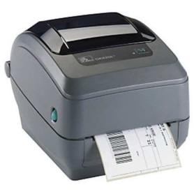 Zebra GK420T Stampante per etichette a trasferimento termico 203 Dpi