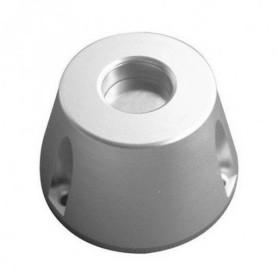 Distaccatore magnetico conico universale per placca etichetta rigida Antitaccheggio
