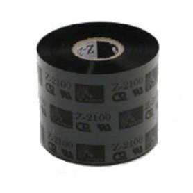 Ribbon Zebra 60x450mt  2300 Cera Standard  ( 1 pezzo)