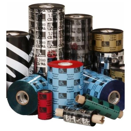 Ribbon Zebra 60x450mt  2300 Cera Standard  (confezione 12 pezzi)