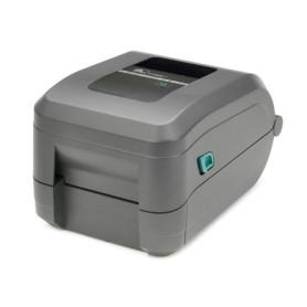Stampante Zebra GT800 Trasferimento termico USB/Seriale/Parallela
