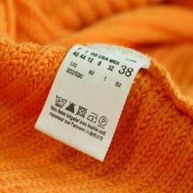 Poliammide mm 35X200 Mt per stampa etichette composizioni tessile
