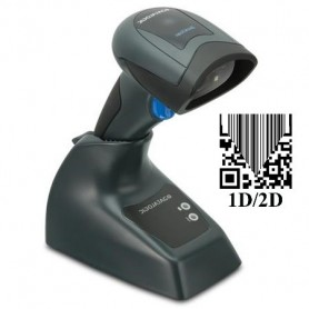 Datalogic QuickScan I QM2400 2D Linear  Kit USB