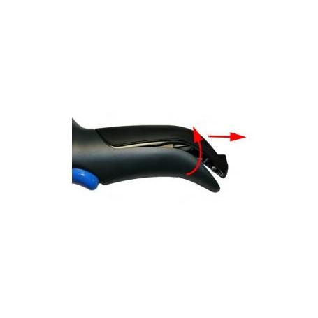Datalogic QuickScan I QM2400 2D Linear  Kit USB