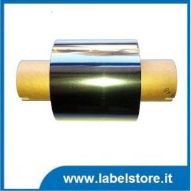 RIBBON mm 60X300 mt CERA standard Ink OUT 10 pz