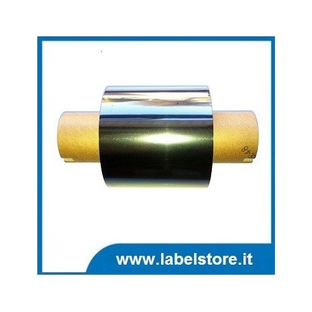 RIBBON mm 60X300 mt CERA standard Ink OUT 10 pz