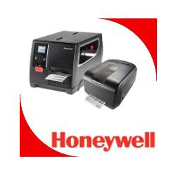 Stampanti per etichette Honeywel - Tecnologia a trasferimento termico