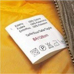 Etichette di stoffa da cucire | LabelStore