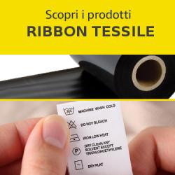 Ribbon per settore tessile   Labelstore