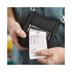Rotoli per scontrini fiscali in carta termica | Labelstore