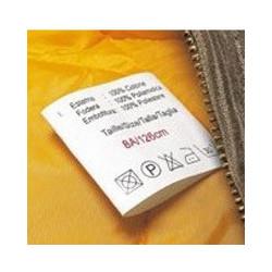 Rotoli di etichette in poliammide nylon | LabelStore