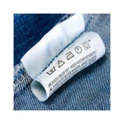 Etichette in poliestere per abbigliamento | LabelStore