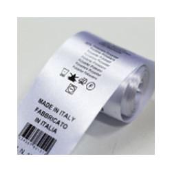 Cerchi etichette in raso da stampare? | LabelStore
